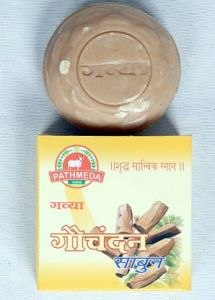 Pathmeda Gau Chandan Soap