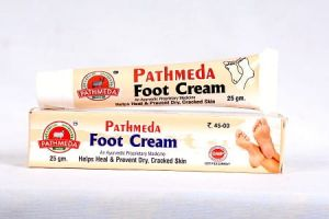 Pathmeda Foot Cream