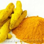 Organic turmeric powder (Haldi powder-200gm)