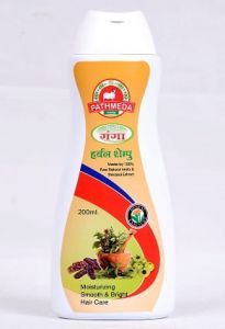 Gavya Ganga Herbal Shampoo