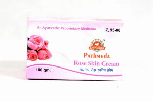 Rose Skin Cream (Face & Body)