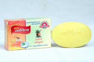 Pathmeda Kapila Herbal Soap (Pack of 3)