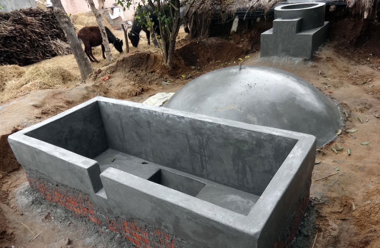 biogas cow - photo #32